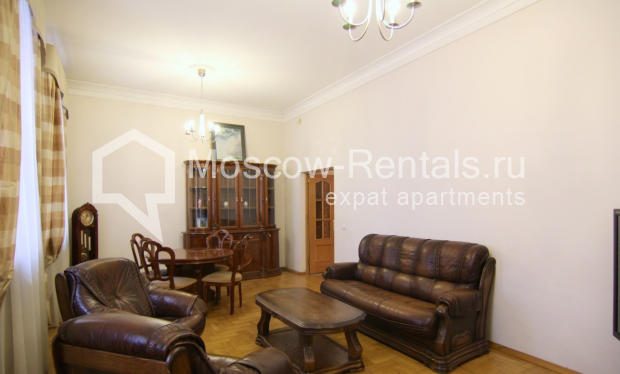 """Photo #5 4-room (3 BR) apartment <u>for a long-term rent</u> (<a href=""""http://moscow-rentals.ru/en/articles/long-term-rent"""" target=""""_blank"""">FAQ</a>)    in Russia, Moscow, Poslednyi lane, 13"""