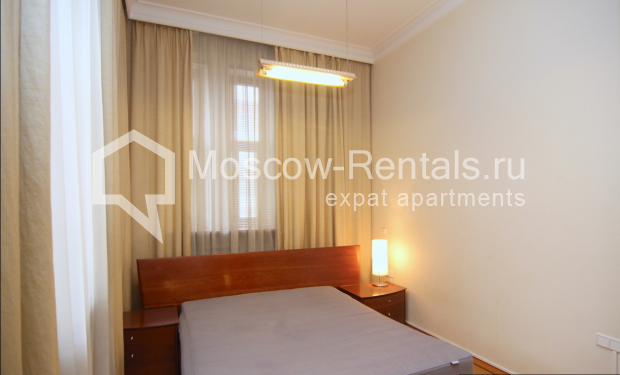 """Photo #13 4-room (3 BR) apartment <u>for a long-term rent</u> (<a href=""""http://moscow-rentals.ru/en/articles/long-term-rent"""" target=""""_blank"""">FAQ</a>)    in Russia, Moscow, Poslednyi lane, 13"""