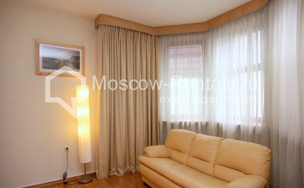 """Photo #16 4-room (3 BR) apartment <u>for a long-term rent</u> (<a href=""""http://moscow-rentals.ru/en/articles/long-term-rent"""" target=""""_blank"""">FAQ</a>)    in Russia, Moscow, Poslednyi lane, 13"""