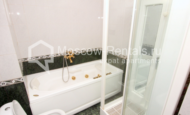 """Photo #18 4-room (3 BR) apartment <u>for a long-term rent</u> (<a href=""""http://moscow-rentals.ru/en/articles/long-term-rent"""" target=""""_blank"""">FAQ</a>)    in Russia, Moscow, Poslednyi lane, 13"""