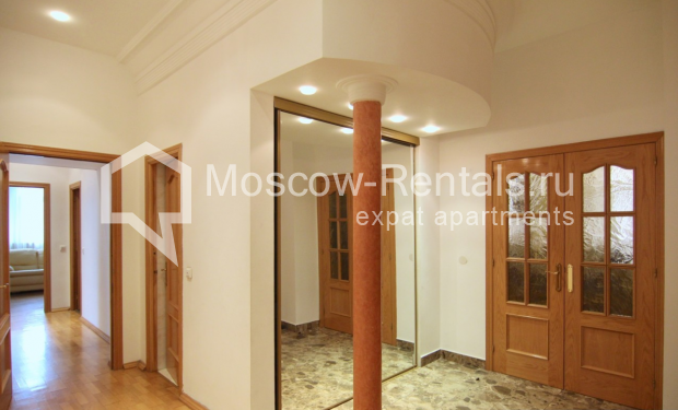"""Photo #25 4-room (3 BR) apartment <u>for a long-term rent</u> (<a href=""""http://moscow-rentals.ru/en/articles/long-term-rent"""" target=""""_blank"""">FAQ</a>)    in Russia, Moscow, Poslednyi lane, 13"""