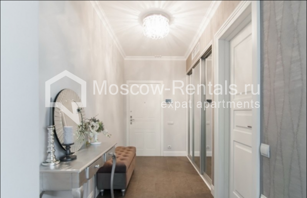 """Photo #22 4-room (3 BR) apartment for <a href=""""http://moscow-rentals.ru/en/articles/long-term-rent"""" target=""""_blank"""">a long-term</a> rent  in Russia, Moscow, Mytnaya str, 7с1"""