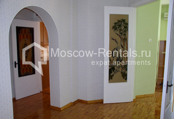 """Photo #5 3-room (2 BR) apartment for <a href=""""http://moscow-rentals.ru/en/articles/long-term-rent"""" target=""""_blank"""">a long-term</a> rent  in Russia, Moscow, Trubnaya str, 22/1"""
