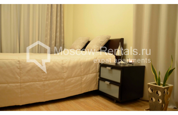 """Photo #7 3-room (2 BR) apartment <u>for a long-term rent</u> (<a href=""""http://moscow-rentals.ru/en/articles/long-term-rent"""" target=""""_blank"""">FAQ</a>)    in Russia, Moscow, Zvonarskyi lane, 1"""