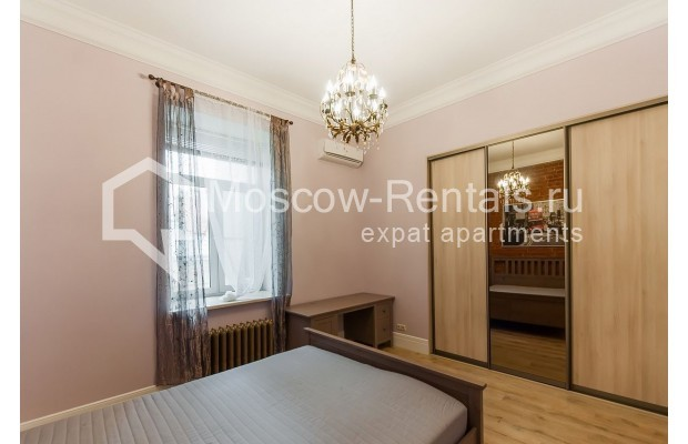 Photo #4 3-room (2 BR) apartment <u>for sale</u> in Russia, Moscow, Strastnoy blv, 4 С 4