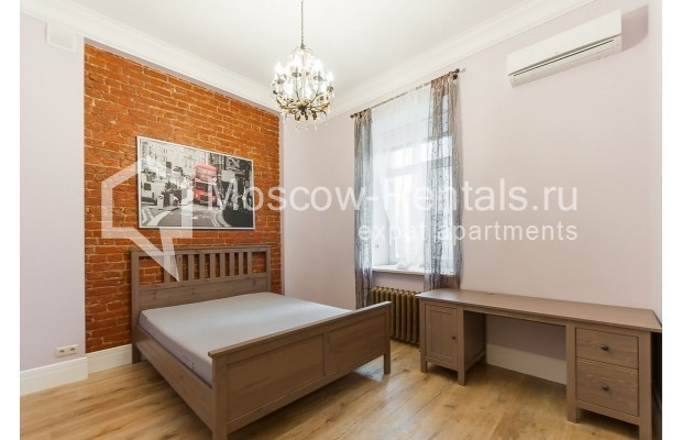 Photo #7 3-room (2 BR) apartment <u>for sale</u> in Russia, Moscow, Strastnoy blv, 4 С 4