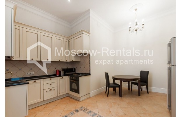 Photo #9 3-room (2 BR) apartment <u>for sale</u> in Russia, Moscow, Strastnoy blv, 4 С 4