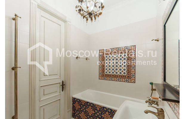 Photo #13 3-room (2 BR) apartment <u>for sale</u> in Russia, Moscow, Strastnoy blv, 4 С 4
