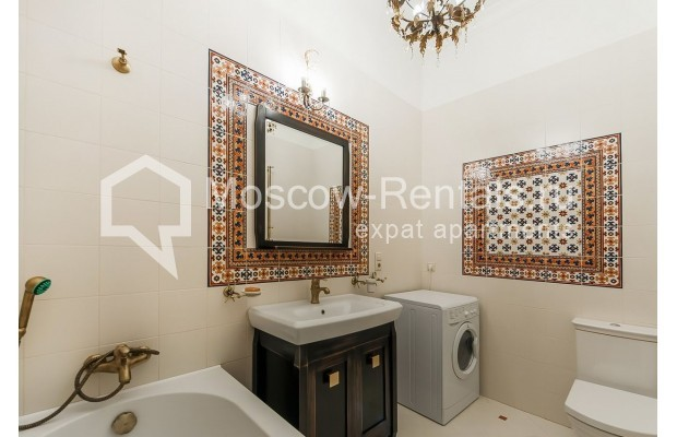 Photo #15 3-room (2 BR) apartment <u>for sale</u> in Russia, Moscow, Strastnoy blv, 4 С 4