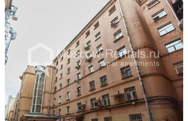 Photo #23 3-room (2 BR) apartment <u>for sale</u> in Russia, Moscow, Strastnoy blv, 4 С 4