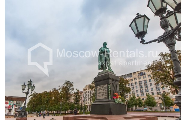 Photo #25 3-room (2 BR) apartment <u>for sale</u> in Russia, Moscow, Strastnoy blv, 4 С 4
