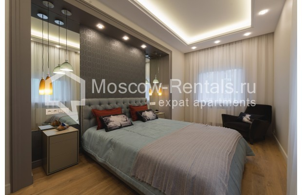 Photo #4 3-room (2 BR) apartment <u>for sale</u> in Russia, Moscow, Bogoslovskyi lane, 12 А