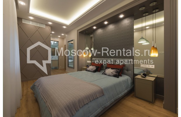Photo #5 3-room (2 BR) apartment <u>for sale</u> in Russia, Moscow, Bogoslovskyi lane, 12 А