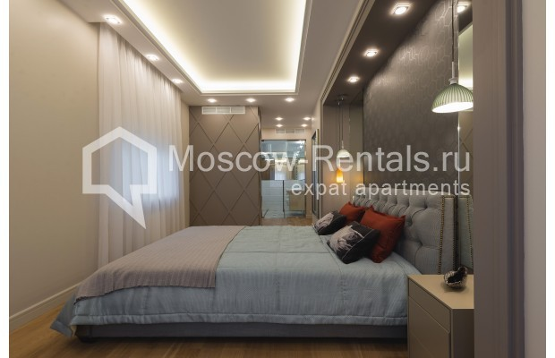 Photo #6 3-room (2 BR) apartment <u>for sale</u> in Russia, Moscow, Bogoslovskyi lane, 12 А