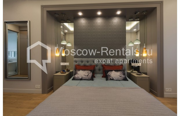Photo #7 3-room (2 BR) apartment <u>for sale</u> in Russia, Moscow, Bogoslovskyi lane, 12 А