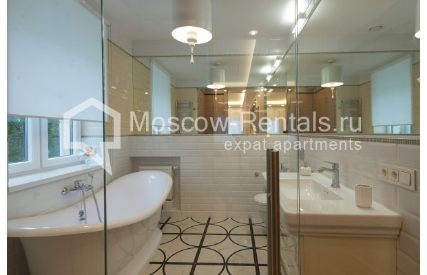 Photo #8 3-room (2 BR) apartment <u>for sale</u> in Russia, Moscow, Bogoslovskyi lane, 12 А