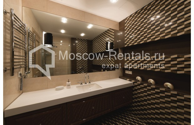 Photo #9 3-room (2 BR) apartment <u>for sale</u> in Russia, Moscow, Bogoslovskyi lane, 12 А