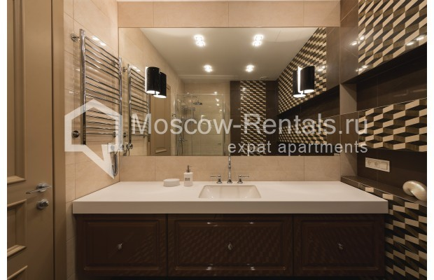 Photo #10 3-room (2 BR) apartment <u>for sale</u> in Russia, Moscow, Bogoslovskyi lane, 12 А