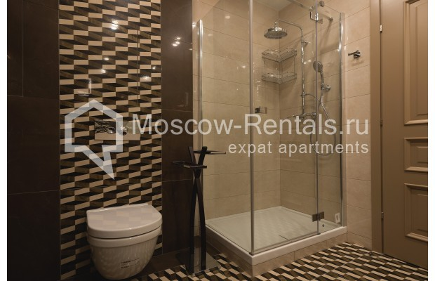 Photo #11 3-room (2 BR) apartment <u>for sale</u> in Russia, Moscow, Bogoslovskyi lane, 12 А