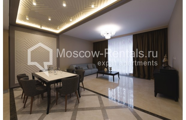 Photo #13 3-room (2 BR) apartment <u>for sale</u> in Russia, Moscow, Bogoslovskyi lane, 12 А