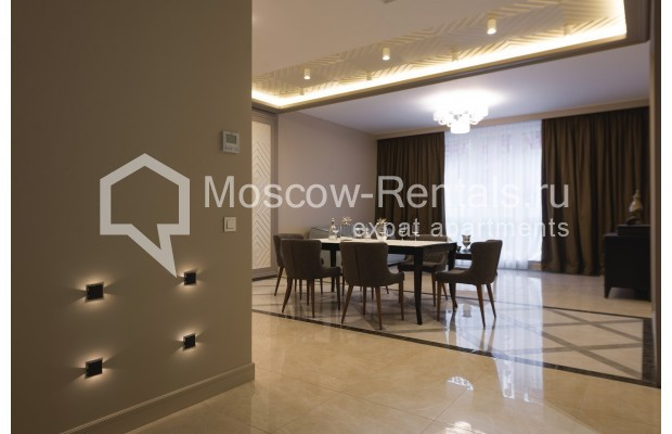 Photo #16 3-room (2 BR) apartment <u>for sale</u> in Russia, Moscow, Bogoslovskyi lane, 12 А