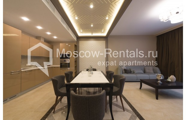 Photo #17 3-room (2 BR) apartment <u>for sale</u> in Russia, Moscow, Bogoslovskyi lane, 12 А