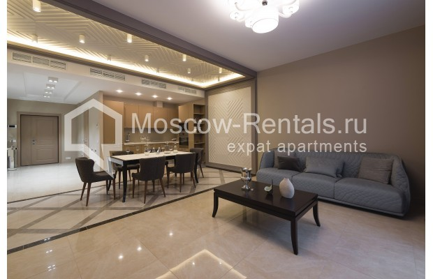 Photo #18 3-room (2 BR) apartment <u>for sale</u> in Russia, Moscow, Bogoslovskyi lane, 12 А