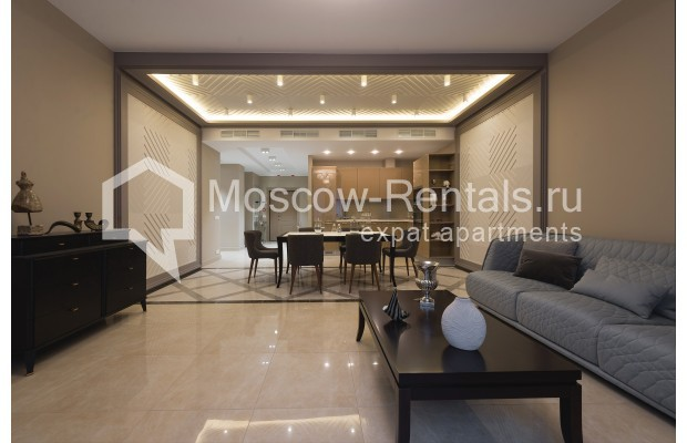 Photo #19 3-room (2 BR) apartment <u>for sale</u> in Russia, Moscow, Bogoslovskyi lane, 12 А
