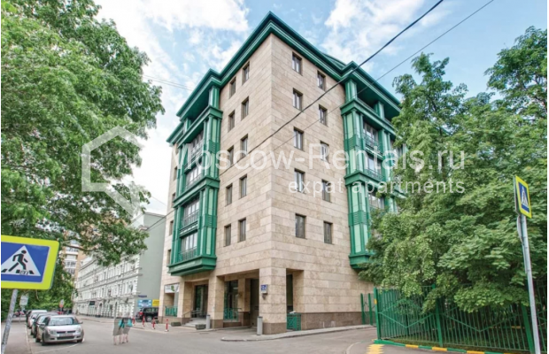 Photo #23 3-room (2 BR) apartment <u>for sale</u> in Russia, Moscow, Bogoslovskyi lane, 12 А
