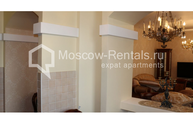 "Photo #28 4-room (3 BR) apartment for <a href=""http://moscow-rentals.ru/en/articles/long-term-rent"" target=""_blank"">a long-term</a> rent  in Russia, Moscow, Petrovka str, 17 С 4"