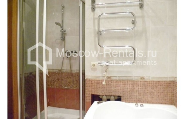 """Photo #7 4-room (3 BR) apartment for <a href=""""http://moscow-rentals.ru/en/articles/long-term-rent"""" target=""""_blank"""">a long-term</a> rent  in Russia, Moscow, Rozhdestvenskyi blv, 19"""