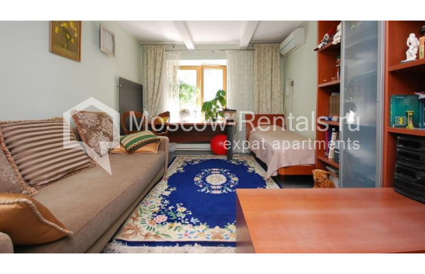 """Photo #5 3-room (2 BR) apartment <u>for a long-term rent</u> (<a href=""""http://moscow-rentals.ru/en/articles/long-term-rent"""" target=""""_blank"""">FAQ</a>)    in Russia, Moscow, Tsvetnoi blv,  22С4"""