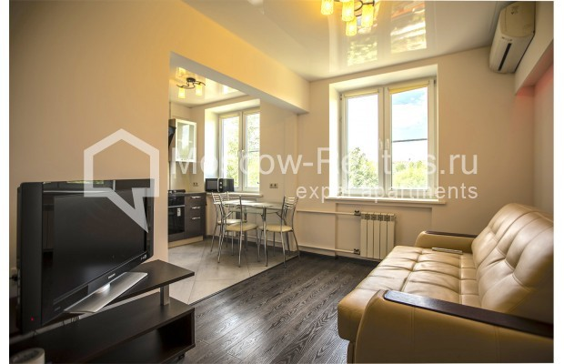 Photo 1 2 Room Br Apartment U For A