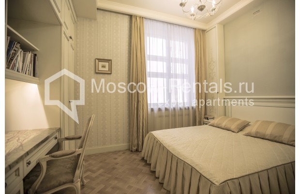 Photo #2 3-room (2 BR) apartment <u>for sale</u> in Russia, Moscow, Tverskaya str, 17