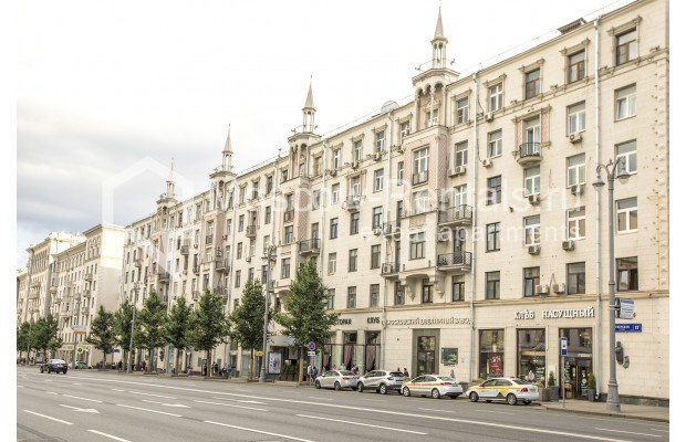 Photo #5 3-room (2 BR) apartment <u>for sale</u> in Russia, Moscow, Tverskaya str, 17