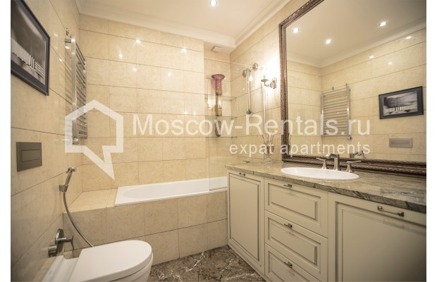 Photo #7 3-room (2 BR) apartment <u>for sale</u> in Russia, Moscow, Tverskaya str, 17