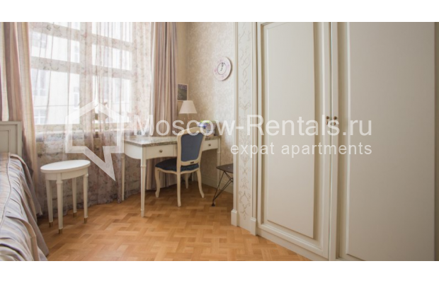 Photo #8 3-room (2 BR) apartment <u>for sale</u> in Russia, Moscow, Tverskaya str, 17