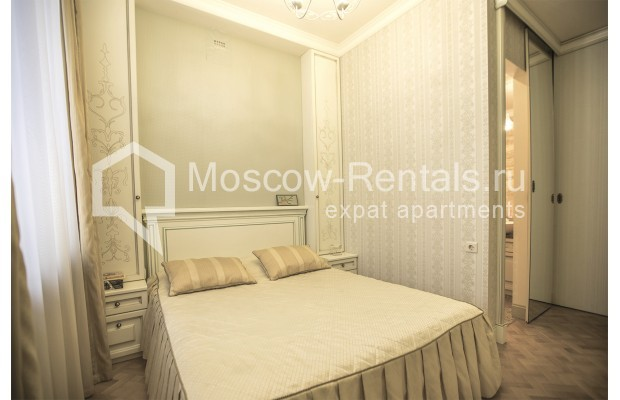 Photo #9 3-room (2 BR) apartment <u>for sale</u> in Russia, Moscow, Tverskaya str, 17