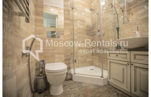 Photo #10 3-room (2 BR) apartment <u>for sale</u> in Russia, Moscow, Tverskaya str, 17
