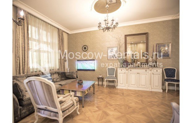 Photo #11 3-room (2 BR) apartment <u>for sale</u> in Russia, Moscow, Tverskaya str, 17