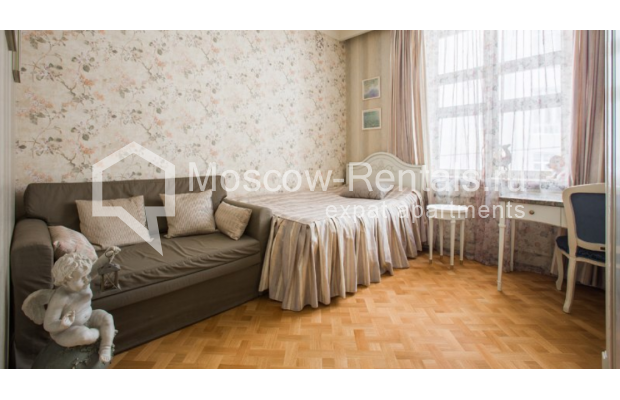 Photo #12 3-room (2 BR) apartment <u>for sale</u> in Russia, Moscow, Tverskaya str, 17