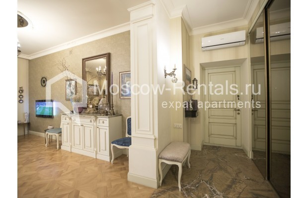 Photo #13 3-room (2 BR) apartment <u>for sale</u> in Russia, Moscow, Tverskaya str, 17