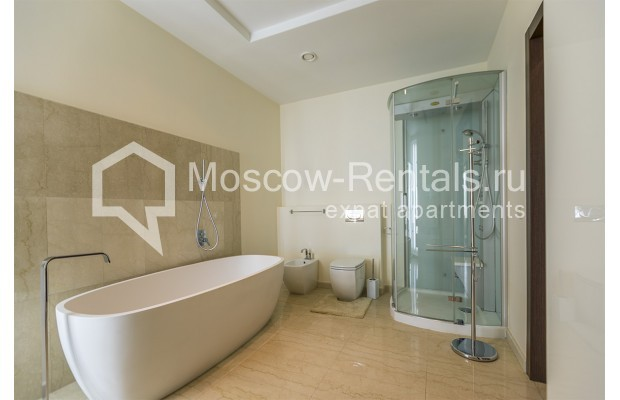 Photo #11 3-room (2 BR) apartment <u>for sale</u> in Russia, Moscow, 1st Zachatievskyi lane,  5