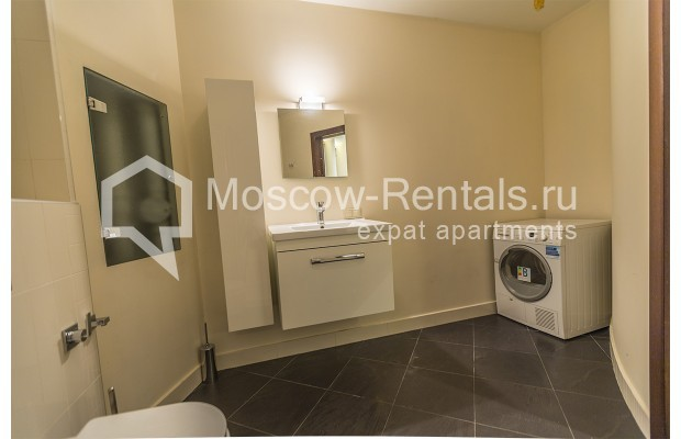 Photo #13 3-room (2 BR) apartment <u>for sale</u> in Russia, Moscow, 1st Zachatievskyi lane,  5