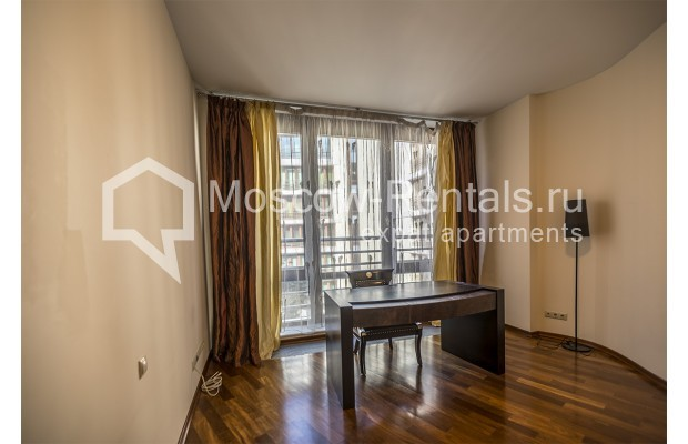 Photo #15 3-room (2 BR) apartment <u>for sale</u> in Russia, Moscow, 1st Zachatievskyi lane,  5