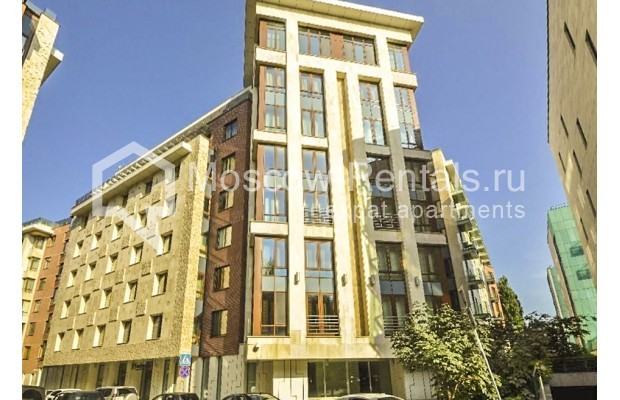 Photo #17 3-room (2 BR) apartment <u>for sale</u> in Russia, Moscow, 1st Zachatievskyi lane,  5