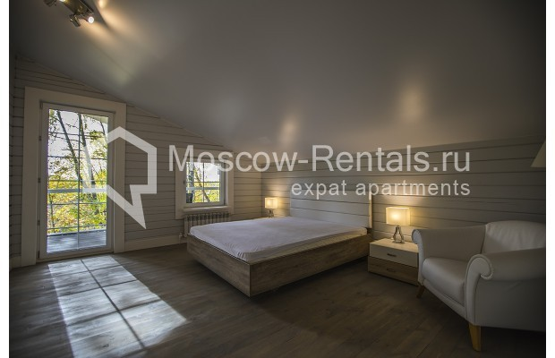 "Photo #10 House <u>for a long-term rent</u> (<a href=""http://moscow-rentals.ru/en/articles/long-term-rent"" target=""_blank"">FAQ</a>)    in Russia, Moscow, Palitsy village"