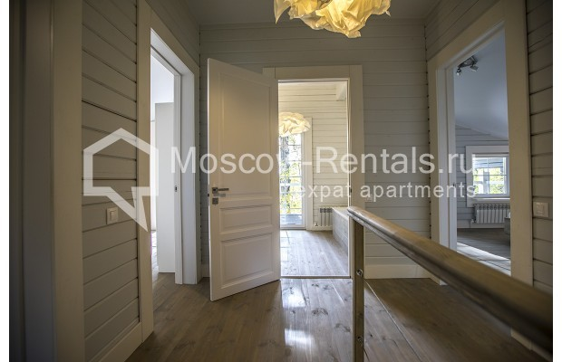 """Photo #16 House <u>for a long-term rent</u> (<a href=""""http://moscow-rentals.ru/en/articles/long-term-rent"""" target=""""_blank"""">FAQ</a>)    in Russia, Moscow, Palitsy village"""