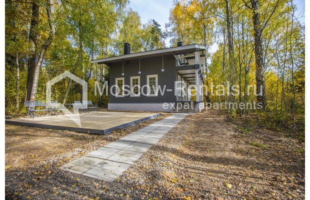 "Photo #23 House <u>for a long-term rent</u> (<a href=""http://moscow-rentals.ru/en/articles/long-term-rent"" target=""_blank"">FAQ</a>)    in Russia, Moscow, Palitsy village"