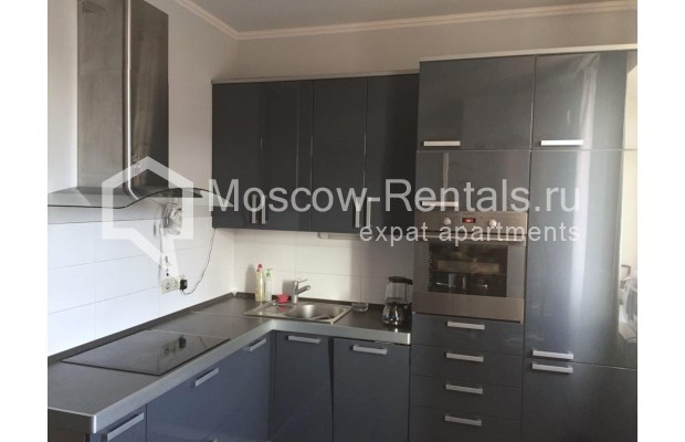 """Photo #4 1-room apartment/ Sudio <u>for a long-term rent</u> (<a href=""""http://moscow-rentals.ru/en/articles/long-term-rent"""" target=""""_blank"""">FAQ</a>)    in Russia, Moscow, Michurinskyi prospect, 34"""